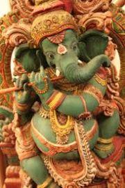 statue hindu